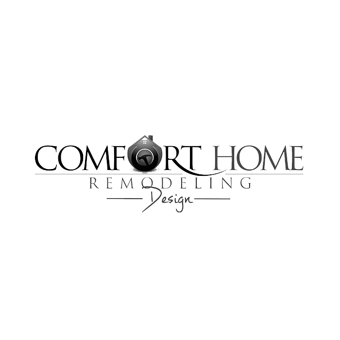 comfort home remodeling video client