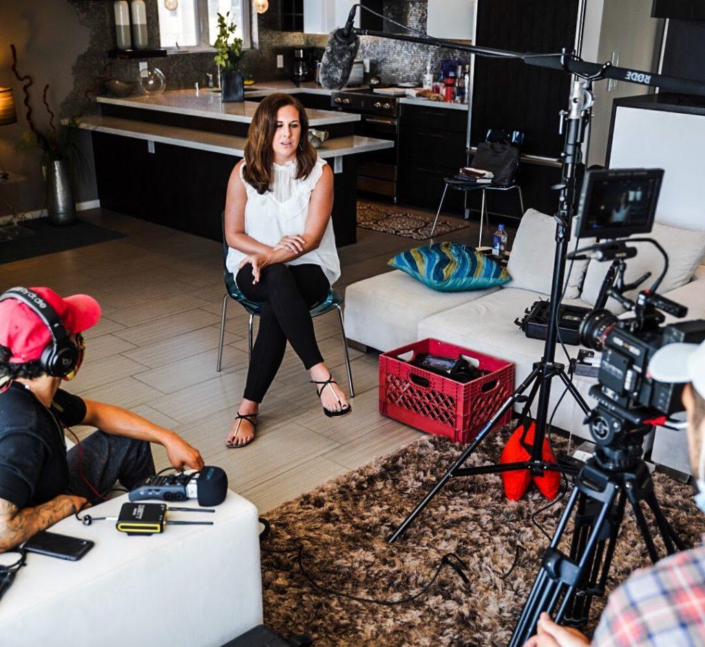 Testimonial interviews San Diego and Los Angeles