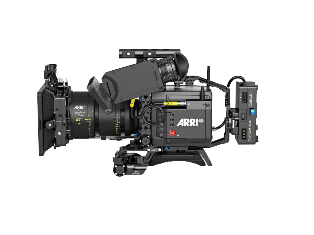 ARRI Alexa Mini LF rental